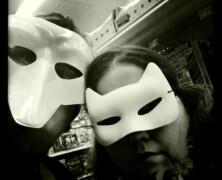 Les Deux Masques